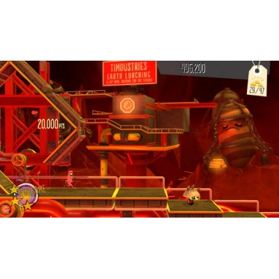 Renegade Ops (PC) Klucz Steam