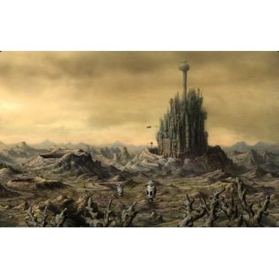 Oozi: Earth Adventure (PC) Klucz Steam