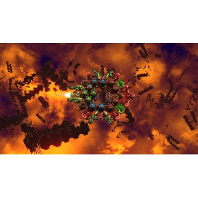 Darksiders Warmastered Edition (PC) Klucz Steam