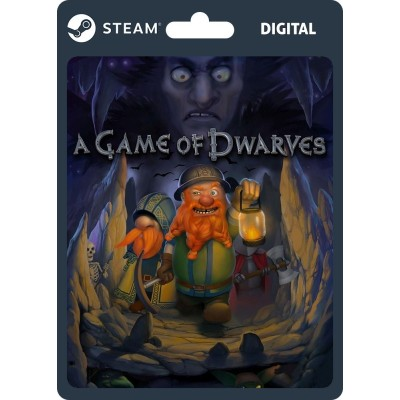 A Game of Dwarves (PC) Klucz Steam