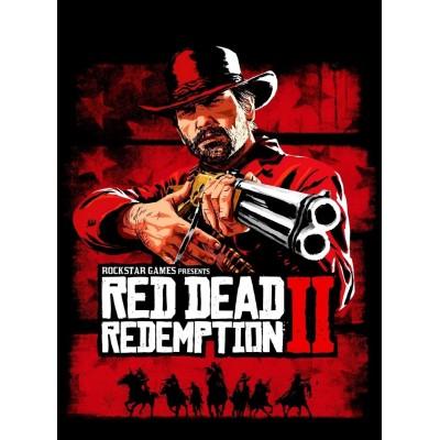 Red Dead Redemption 2 (PC) Klucz aktywacyjny