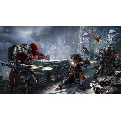King's Bounty: Crossworlds (PC) Klucz Steam