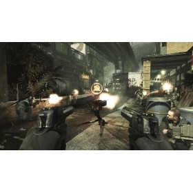 Call of Duty 4: Modern Warfare (PC) Klucz