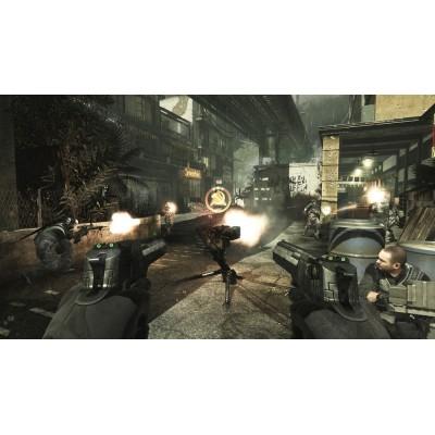 Call of Duty 4: Modern Warfare (PC) Klucz